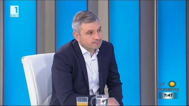 Елен Герджиков: По случая Иванчева липсва адекватна политическа реакция