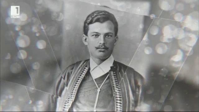 Войводата Георги Бенковски