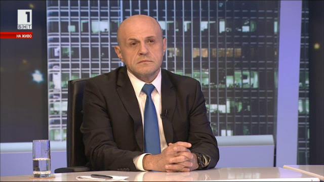 Томислав Дончев: България ще разполага със сходен пакет финансиране и след 2020