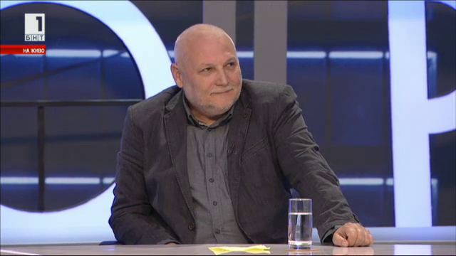 Врагове и герои – режисьорът Светослав Овчаров