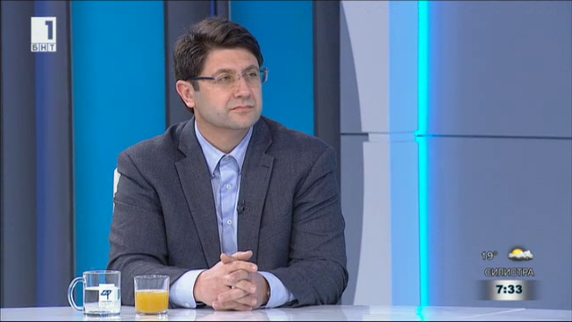 Венцислав Караджов: Ограничаваме обработването на ЕГН и снимане на лични карти