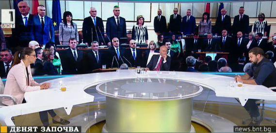 Кабинетът Борисов-3 след година управление