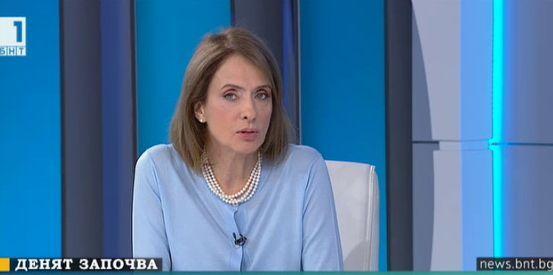 Надежда Нейнски: България има голям потенциал да бъде важен фактор на Балканите