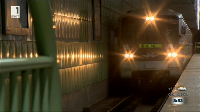 ОП Транспорт: Третият лъч на софийското метро