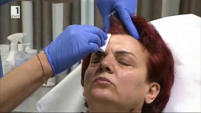 Преобразяване с най-модерните технологии в дерматологията