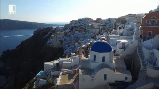 Вкусната Европа: Гърция