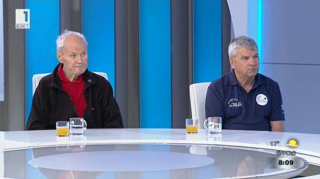 Още за атаката на Боян Петров на Шиша Пангма - коментират алпинистите
