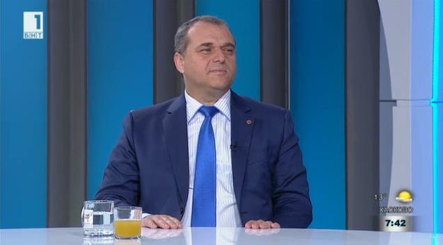 Искрен Веселинов: Основен център е борбата с радикалните религиозни течения
