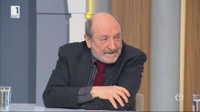 Акад. Умберто Галимберти за съвременното общество и ролята на Църквата в него