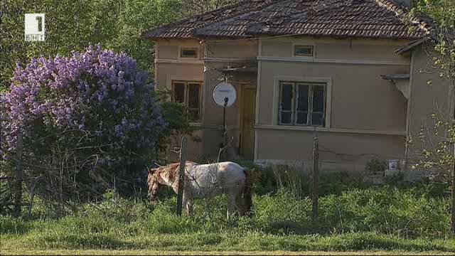 Поручик Кърджиево - поредното умиращо село