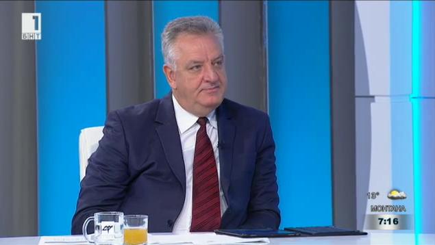 Андрей Делчев: Очаква се цените на горивата да се повишат с няколко стотинки
