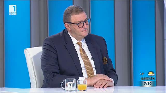 Петър Мутафчиев: Обществото остана разочаровано от решението на Светия Синод