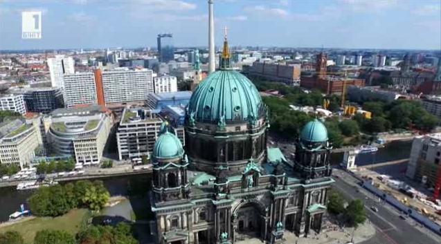 Вкусната Европа: Берлин
