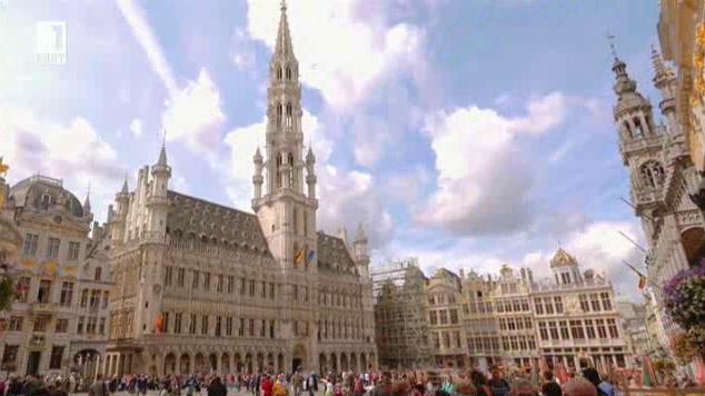 Вкусната Европа: Белгия