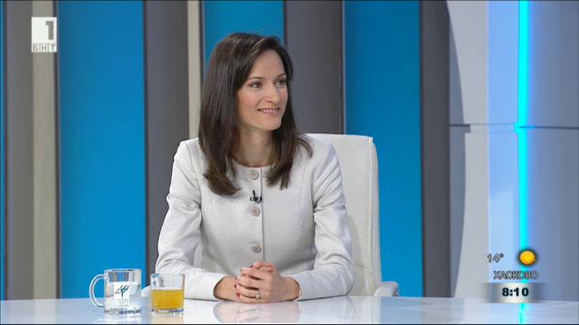 Мария Габриел: Дигитализацията може да ускори европейската интеграция в региона