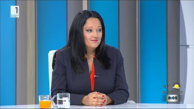 Лиляна Павлова: Най-важно е да достигнем до всеки един гражданин
