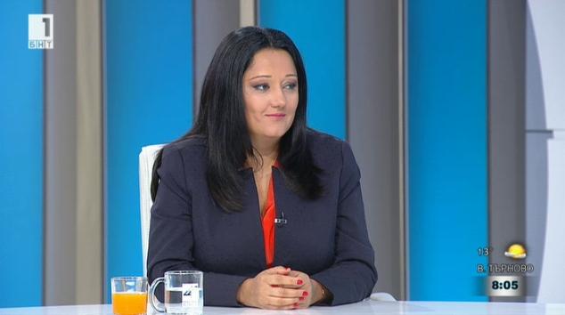 Новите предизвикателства пред европредседателството - Лиляна Павлова
