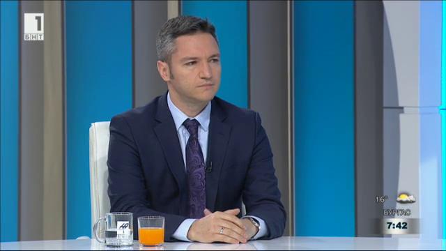 Кристиан Вигенин: Срещата на високо ниво в София беше успешна