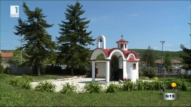 Балчишкото село Църква очаква своята черква