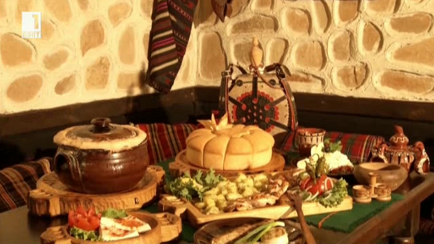 Вкусната Европа: България