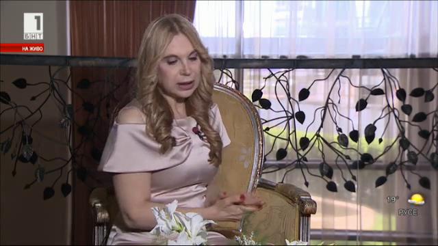 Теодора Стефанова: Не виждам предсрочни избори в България
