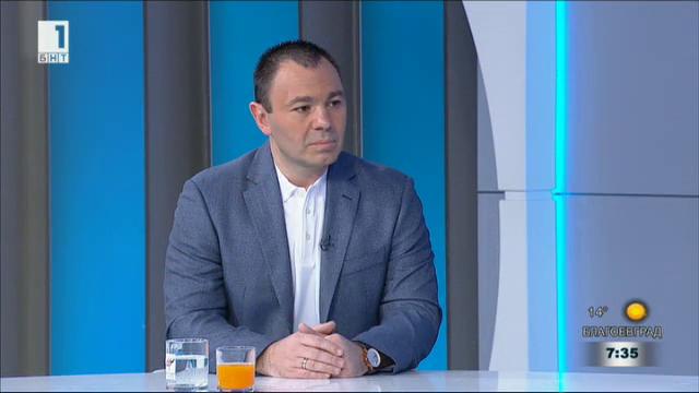 Светлозар Лазаров: Русия проявява активен интерес за сътрудничество с България