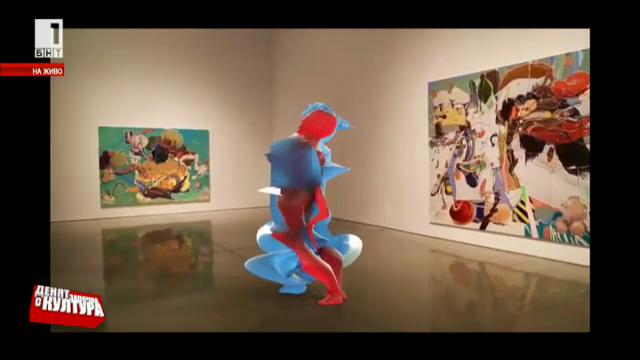 Изкуство и технологии: ще отнемат ли мечтите ни