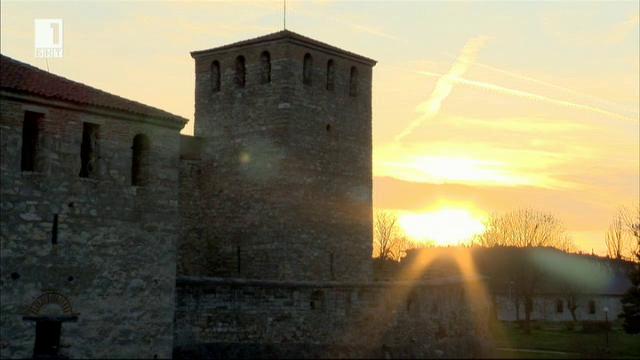 Крепостните стени, които никога не са разрушавани