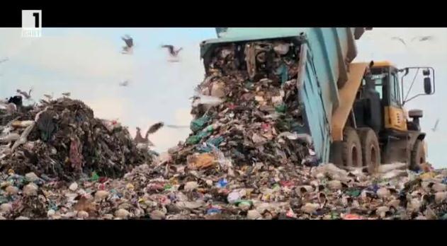 Битката на Европа с пластмасата