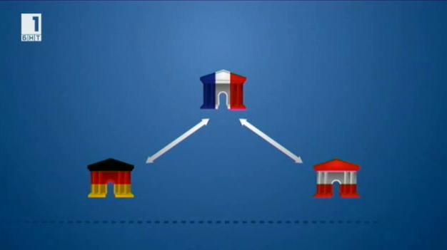 Пенсиите в Европа