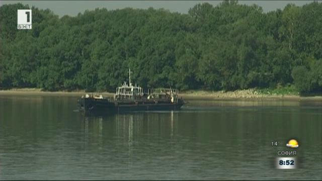 ОП Транспорт: Корабоплаването по река Дунав