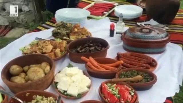 Вкусната Европа: Сърбия