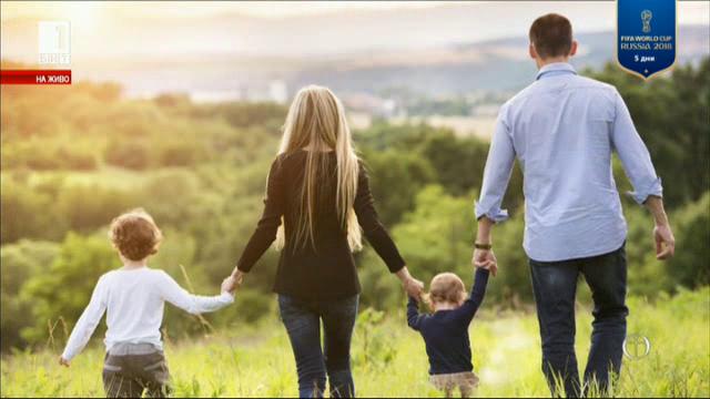 В подкрепа на християнското семейство