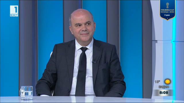 Бисер Петков: Подготвяме два закона за хората с увреждания и социалните услуги