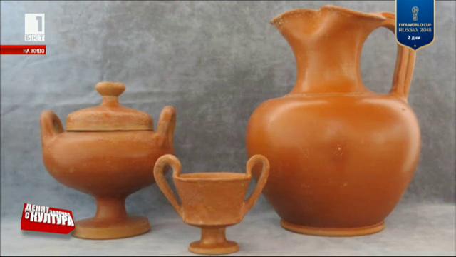 Уникални созополски находки от Лувър се връщат в древния град