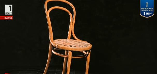 Столът като символ - влияние на европейския дизайн и архитектура