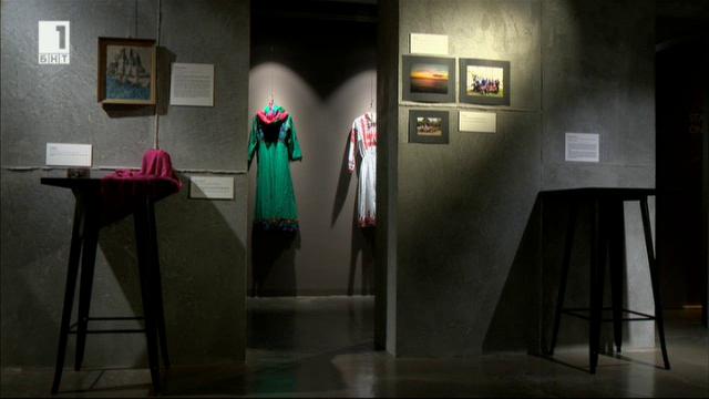 """Изложбата """"89 пътя на миграцията"""" на Димитър Димитров и сайта Uspelite.bg"""