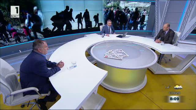 Каква промяна в политиката за бежанците ще очертаят европейските лидери?