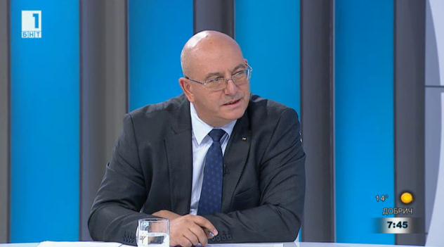 Може ли закон да спре черния пазар на горива - говори Емил Димитров