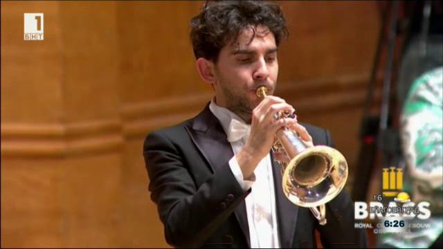 Тромпетистът Мирослав Петков за магията на Кралския Концертгебау оркестър