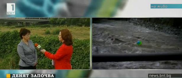 Пряко: В Пловдив следят нивата на реките