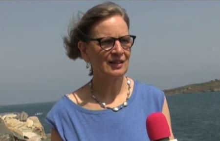 Преводите на английски език - интервю с Фиона Маккрей