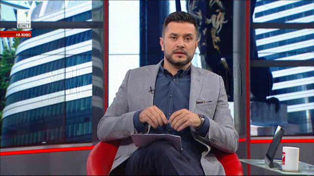 Българското европредседателство в ефира на БНТ