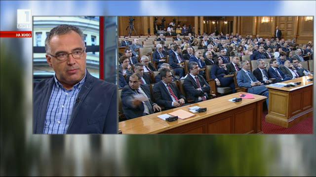 Антон Кутев: От 2009 година сте на власт, решете си проблемите