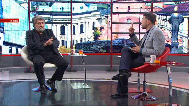 Вежди Рашидов: Трябва да се обединим около сигурността