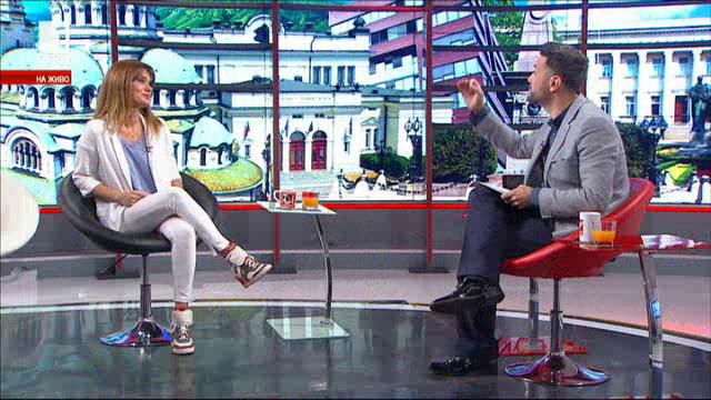 Българското европредседателство и Българската национална телевизия