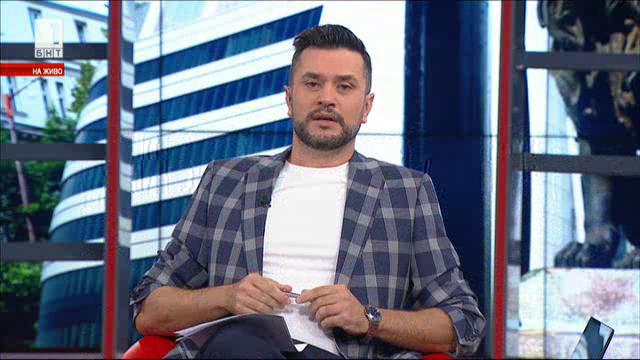 Футболни страсти и български успехи в спорта - министър Кралев