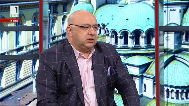 Красен Кралев: Българският спорт тази година започна изключително успешно