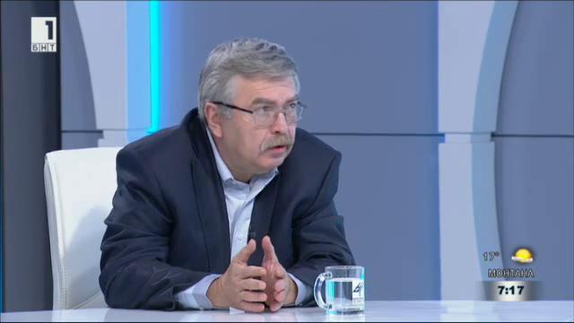 След отпадането на лихвения индекс СОФИБОР - коментар на доц. Емил Хърсев