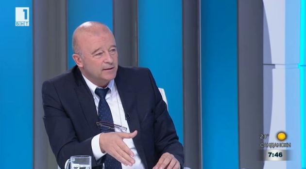 Ангел Попов: Ще бъдат подменяни само номерата на автомобилите първа регистрация